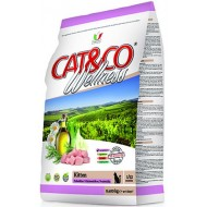 CAT & CO Wellness Kitten Piletina i Pirinač 1500gr