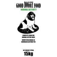Good Doggy Food Normal Activity 15kg