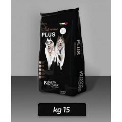 Supreme PLUS 15kg