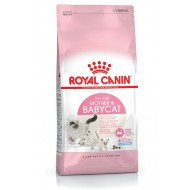 Royal Canin Mother & Babycat - Suva hrana za mačke i mačiće 400g