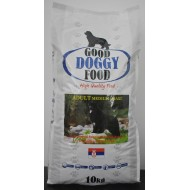 Good Doggy Food Medium / Maxi Adult 10kg