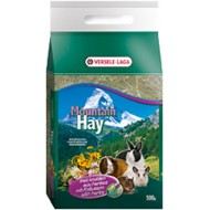 Mountain Hay