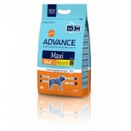 Advance Maxi Adult 15 + 3kg
