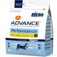 Advance Affinity Performance 15kg