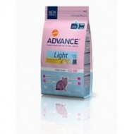 Affinity Advance Light Chicken & Rice 400g