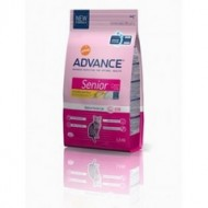 Affinity Advance Senior Chicken & Rice 400g