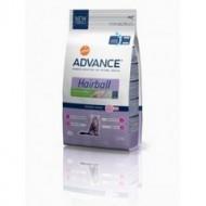 Affinity Advance Hairball Turkey & Rice 400g