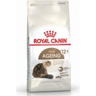 Royal Canin  Senior Ageing 12+ - Suva hrana za mačke 400g